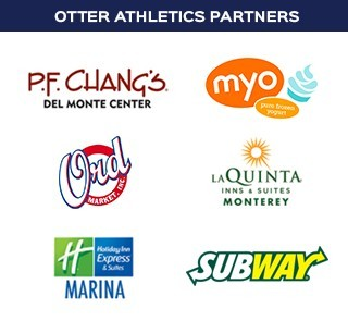 Otter Athletics Corporate Partners